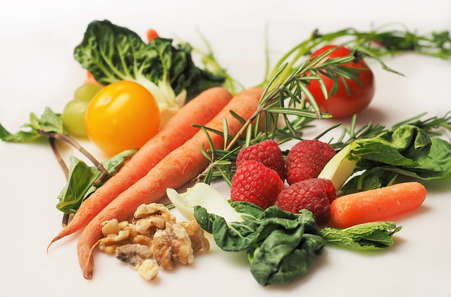 Organic Foods for Health