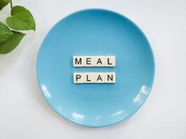 Comparison of Various Diet Plans